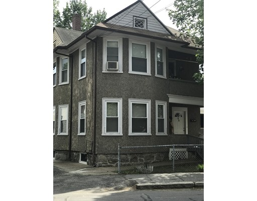 Picture 2 of 62-64 Lawrence St  Methuen Ma 4 Bedroom Multi-family