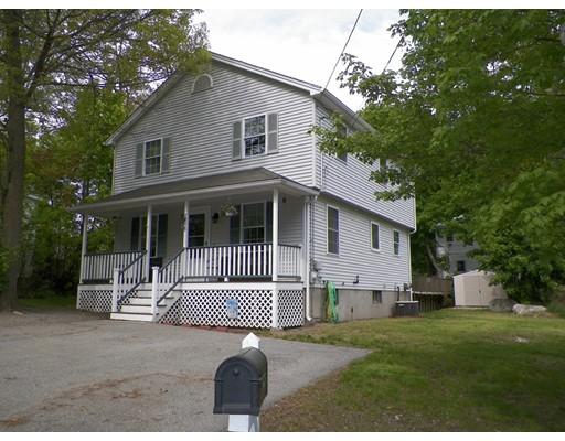 Single Family Home for Sale at 5 Plenty Street Billerica, Massachusetts 01821 United States
