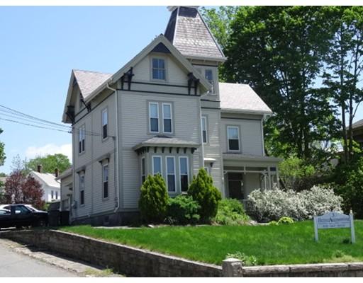 Casa Unifamiliar por un Alquiler en 3 Lincoln Street Hudson, Massachusetts 01749 Estados Unidos