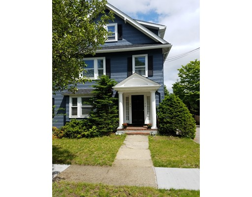 Multi-Family Home for Sale at 7 Gay Road Watertown, Massachusetts 02472 United States