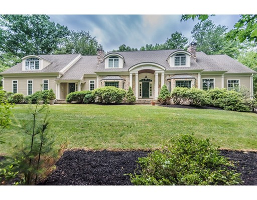 Single Family Home for Sale at 62 Saile Way North Andover, Massachusetts 01845 United States