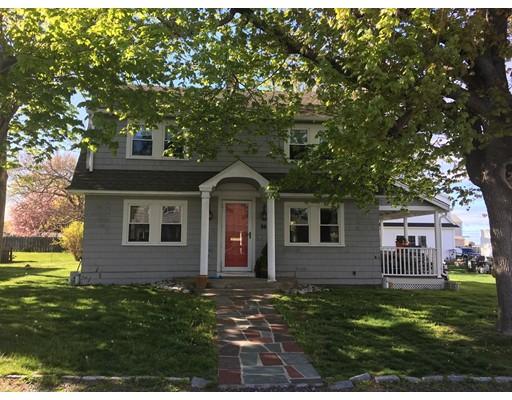 独户住宅 为 出租 在 35 Wampatuck Avenue 斯基尤特, 马萨诸塞州 02066 美国