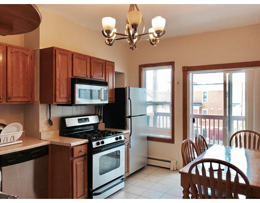Condominium for Sale at 5 Condor Street Boston, Massachusetts 02128 United States