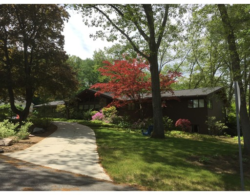 Single Family Home for Sale at 97 Mountain View Drive Holyoke, Massachusetts 01040 United States