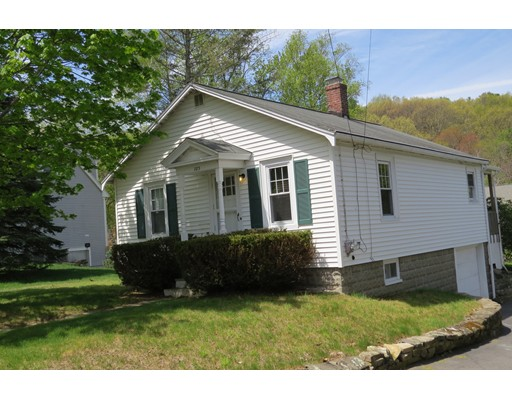 Single Family Home for Sale at 123 W Main Street Westborough, Massachusetts 01581 United States