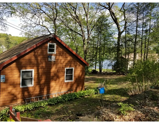 Single Family Home for Rent at 59 Lincoln Point Road Charlton, Massachusetts 01507 United States