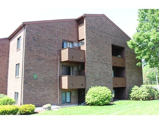 Condominium for Sale at 17 Davis Road Acton, Massachusetts 01720 United States