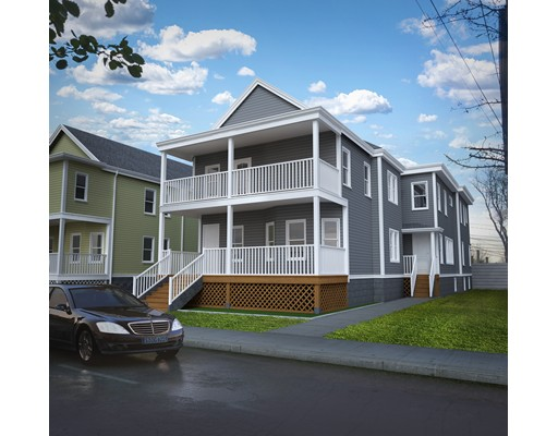Condominium for Sale at 77 Boston Avenue Somerville, Massachusetts 02144 United States