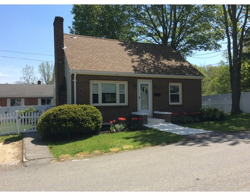 Single Family Home for Rent at 7 Coffin Street Newburyport, 01950 United States