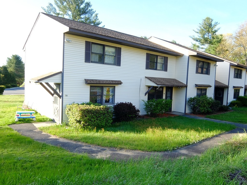 Property for sale at 742 Daniel Shays Hwy Unit: 1A, Athol,  MA 01331
