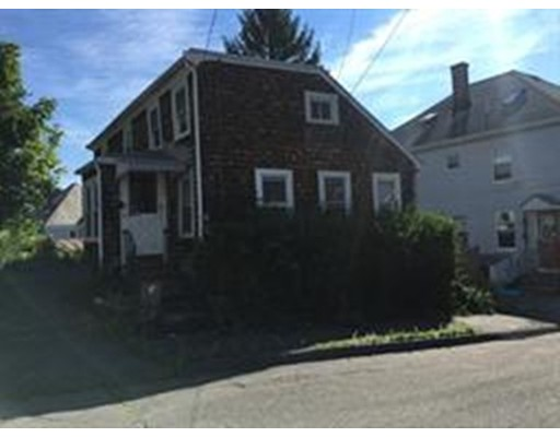 Single Family Home for Sale at 3 Madison Avenue Beverly, Massachusetts 01915 United States