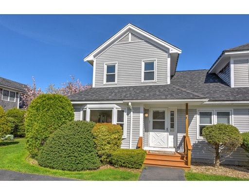 Condominium for Sale at 720 Pitcher's Way Barnstable, Massachusetts 02601 United States
