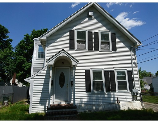 独户住宅 为 出租 在 8 Murdock 昆西, 马萨诸塞州 02169 美国