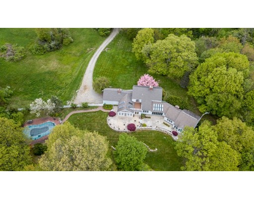 Single Family Home for Sale at 177 Great Pond Road North Andover, Massachusetts 01845 United States