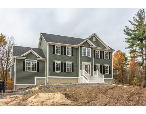 Single Family Home for Sale at 3 Northfield Road Lunenburg, Massachusetts 01462 United States