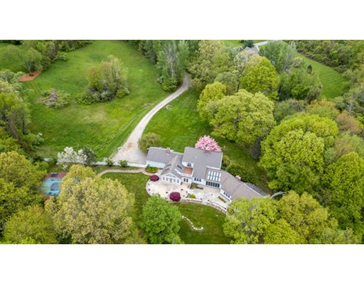 Land for Sale at 177 Great Pond Road North Andover, Massachusetts 01845 United States