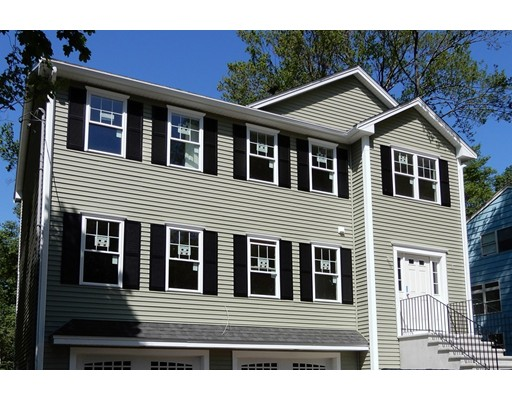 61 Norval Ave., Stoneham, MA 02180