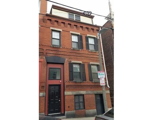 Single Family Home for Rent at 27 Eutaw Boston, Massachusetts 02128 United States