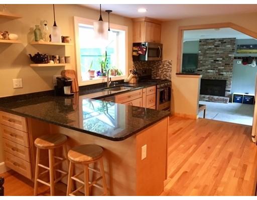 Maison unifamiliale pour l à louer à 11 Judson Road #1 Andover, Massachusetts 01810 États-Unis