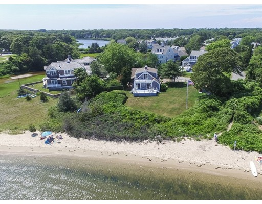 Single Family Home for Sale at 75 harbor bluffs Road Barnstable, Massachusetts 02601 United States