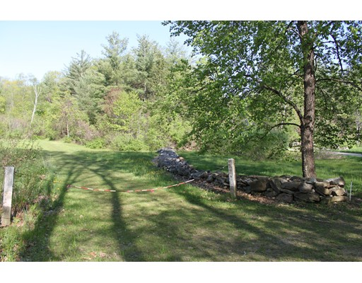Land for Sale at 68 Baptist Corner Road 68 Baptist Corner Road Ashfield, Massachusetts 01330 United States
