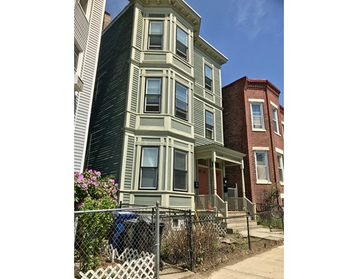 Multi-Family Home for Sale at 71 School Street Boston, Massachusetts 02130 United States