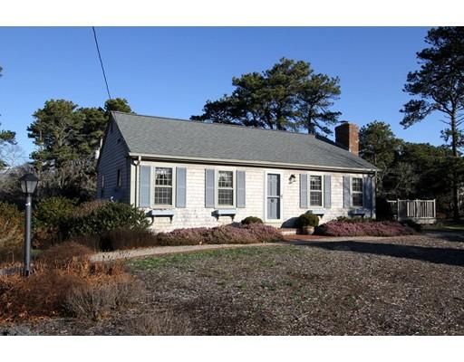 Maison unifamiliale pour l Vente à 44 Ralph 44 Ralph Chatham, Massachusetts 02633 États-Unis