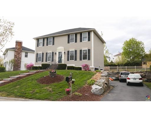 Casa Unifamiliar por un Venta en 25 Rosecliff Lane Manchester, Nueva Hampshire 03109 Estados Unidos