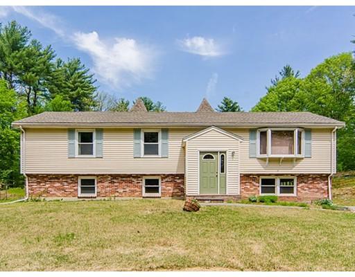 Single Family Home for Sale at 304 Nashua Road Billerica, Massachusetts 01821 United States