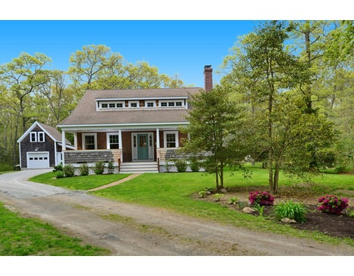 Single Family Home for Sale at 16 Quicksand Pond Road 16 Quicksand Pond Road Little Compton, Rhode Island 02837 United States