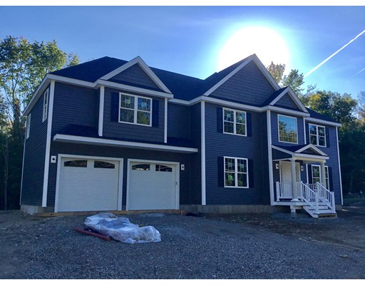 85 Rockland Street, Holliston, MA 01746