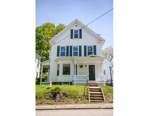Single Family Home for Sale at 98 Drury Avenue Athol, Massachusetts 01331 United States