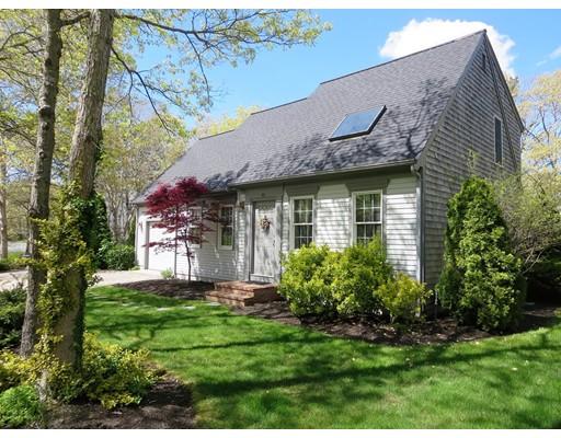 Single Family Home for Sale at 10 Penelope Lane Barnstable, Massachusetts 02635 United States