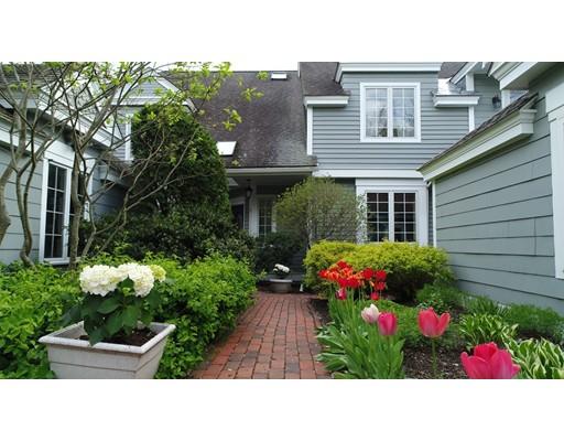 Condominium for Sale at 11 Eastern Point Drive Shrewsbury, Massachusetts 01545 United States