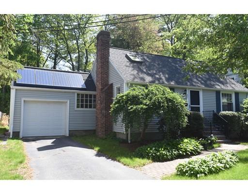 Single Family Home for Sale at 62 Spruce Street Framingham, Massachusetts 01701 United States