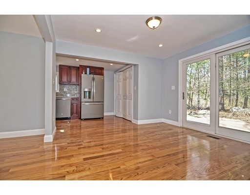 Single Family Home for Sale at 234 Union Turnpike Concord, Massachusetts 01742 United States