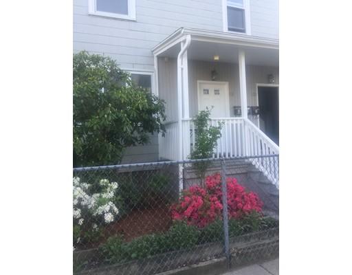 独户住宅 为 出租 在 120 Eutaw Avenue 林恩, 01902 美国