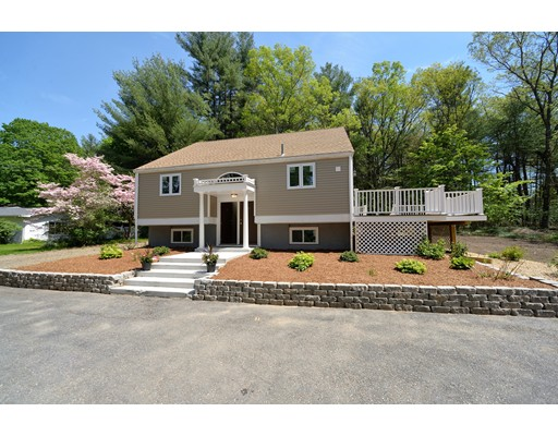 Multi-Family Home for Sale at 16 Commerford Road Concord, Massachusetts 01742 United States