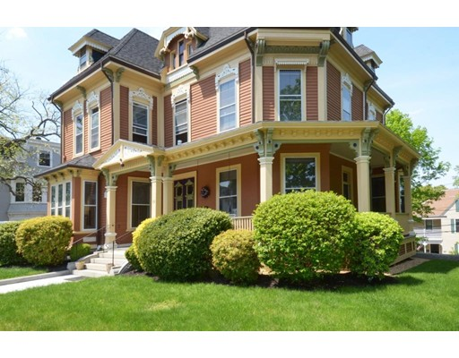 Condominium for Sale at 19 Broadway Beverly, Massachusetts 01915 United States