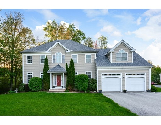 129 Fairview St, Holliston, MA 01746