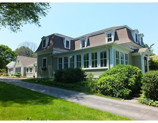 393 South Main Street, Cohasset, MA 02025