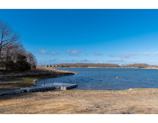 Land for Sale at 15 Porters Cove Road Hingham, Massachusetts 02043 United States