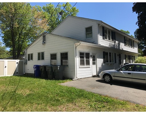 Single Family Home for Sale at 7 Fernwood Avenue Enfield, Connecticut 06082 United States