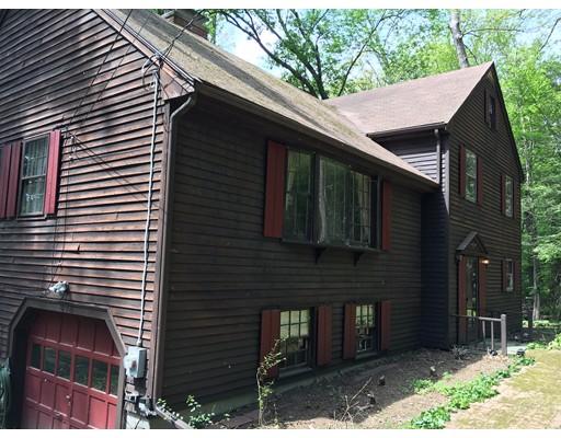 Casa Unifamiliar por un Venta en 89 Warren Road Ashland, Massachusetts 01721 Estados Unidos