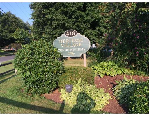 Condominium for Sale at 418 Meadow Street Agawam, Massachusetts 01001 United States