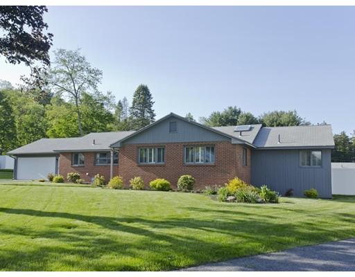 Single Family Home for Sale at 31 Bemis Road Holyoke, 01040 United States