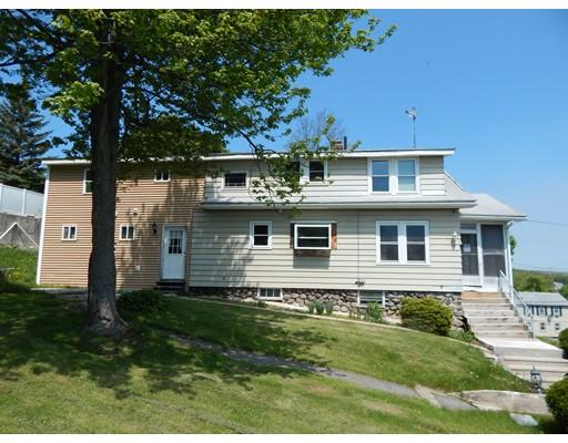 Maison unifamiliale pour l Vente à 38 Marsh Avenue 38 Marsh Avenue Worcester, Massachusetts 01605 États-Unis