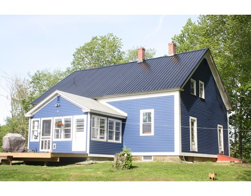 Single Family Home for Sale at 10 Cross Road Gill, Massachusetts 01354 United States