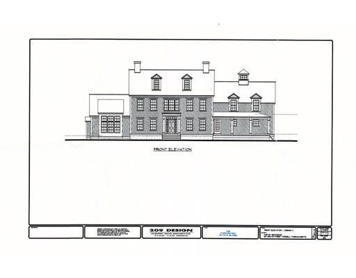独户住宅 为 销售 在 163 Grove Street 163 Grove Street Norwell, 马萨诸塞州 02061 美国