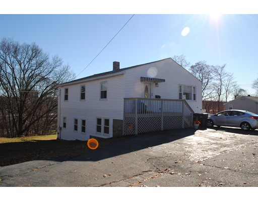 Single Family Home for Rent at 68 Highview Street Norwood, Massachusetts 02062 United States